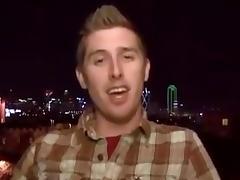 Dallas dick suck