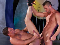 Magnums XXX Video: Ryan Rose, Derek Atlas