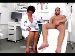 Hospital, Hospital, Clinic, Big Natural Tits
