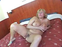 Granny Big Tits, BBW, Big Tits, Boobs, Chubby, Chunky