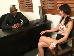 All, Big Cock, Black, Blowjob, Couple, Doggystyle