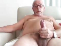 Grandpa, Grandpa, Old Man, Grandfather