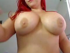 red head big booty 4