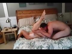 Sexy Wife Having Good Time With Husband And Friend