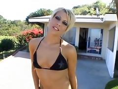 2 college girl blonde sodomise