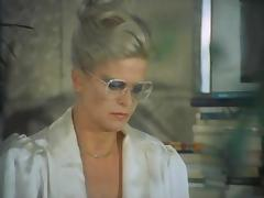 Blue Films, Blonde, Classic, German, Vintage, 1980