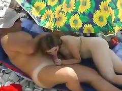 Beach - just having sex at the beach 2