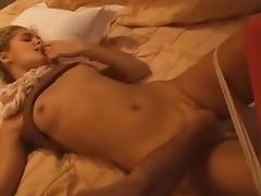 Great fuck skinny hot college girl