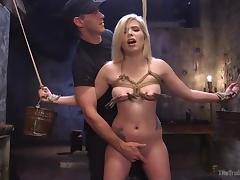 All, Babe, BDSM, Blonde