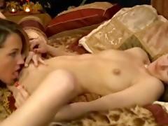 Pussy-eating lesbians