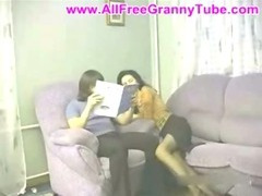 Amateur mature mom son sex