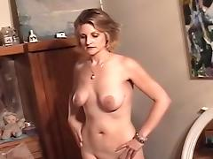Superb Amateur Big Tits adult performance. Bon Appetit