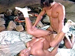 Devyn Foster & Rip Stone in Red Hot Pokers Scene 9 - Bromo