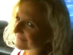 Amateur Mature Fuck In Car