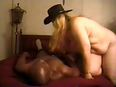 Fucking a redneck cowgirl