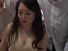 Japanese, Asian, Fingering, Gangbang, Hardcore, Horny