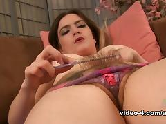 Tink in Amateur Movie - AtkHairy
