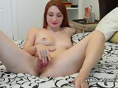 Violet Monroe in Toys Movie - AtkHairy