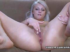Katy Rose in Masturbation Movie - AmKingdom