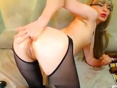 Assfucking, Assfucking, Dirty, Fisting, Webcam