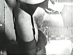 rough sex - circa 60s