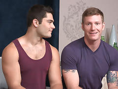 Sean Cody Movie: David & Tanner - Bareback