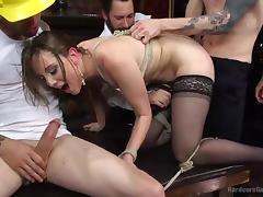 All, Babe, BDSM, Big Ass, Brunette, Fucking