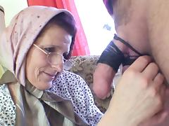 Mom and Boy, Aged, Granny, Horny, Mature, Naughty