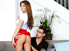 Jojo Kiss, Ryan Driller in Sugar Daddy - DigitalPlayground