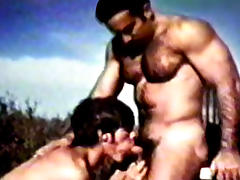 VintageGayLoops Video: Ranch Hand