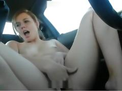 Car, Car, Webcam