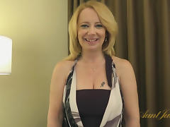Brandie Sweet in Toys Movie - AuntJudys