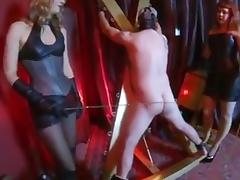 Mistress, BDSM, Caning, Double, Femdom, Mistress
