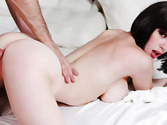 Penny Brooks & James Deen in Orgasm, Scene 3