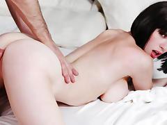 Penny Brooks&James Deen in Orgasm, Scene 3