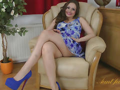 Sophia Delane in Amateur Movie - AuntJudys