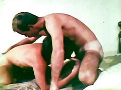 VintageGayLoops Video: A Rough Day
