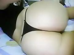 Ass, Amateur, Ass, Solo, Webcam