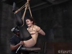 Beauty, BDSM, Beauty, Bondage, Boobs, Bound