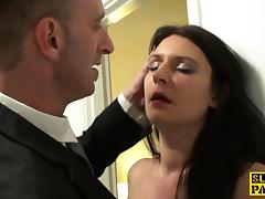 Maledom, BDSM, British, Riding, Slut, Maledom
