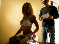 Jessa Rhodes & Ryan RyderCompletely Anonymous - PrettyDirty