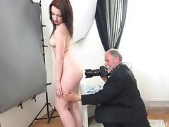 All, Ass, Assfucking, Brunette, Couple, Doggystyle