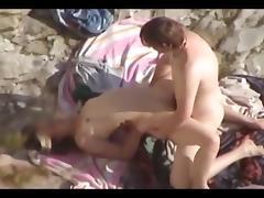 Beach Rides