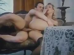 1990, Anal, Blowjob, Classic, Vintage, 1990