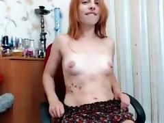 foxyhair private video on 07/05/15 23:46 from MyFreecams