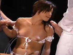Jayna Oso Loves Deep Double Penetration