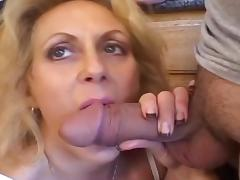 Outstanding Hardcore Blowjob immoral video. Enjoy my favorite scene