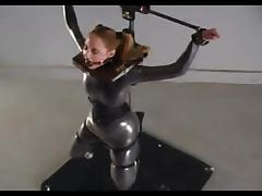 Latex, BDSM, Bondage, Latex, Slave