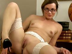 Sexy Mature Chick 6
