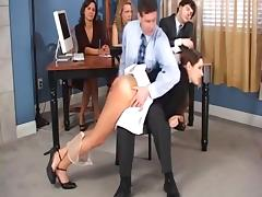 Spanking, Punishment, Spanking